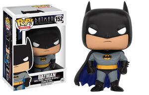 Batman DCAU Funko Pop