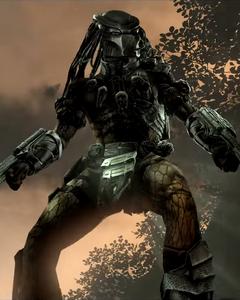 Dark with his original helmet
