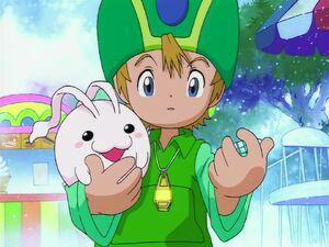 Digimon Adventure Screenshot 0525