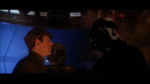 Vader captain