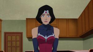 Wonder Woman Bloodlines 2019 Screenshot 0519