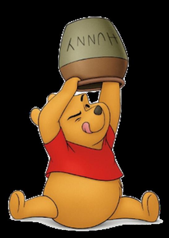 Emeraldblade95/PG Proposal:Winnie the Pooh