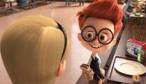Sherman getting bullied by Penny