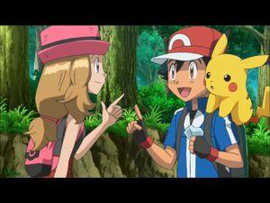 Ash's Remember