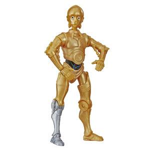 C-3PO - Galaxy of Adventures