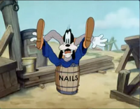 Goofy nails 03
