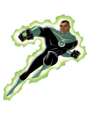Green Lantern (DC Animated Universe)