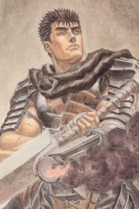 Guts Looking Up hq