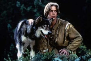 Henry and White Fang
