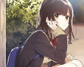 Hige-wo-Soru.-Soshite-Joshikousei-wo-Hirou.-Anime-Adaptation-Announced