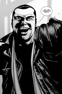 Issue108Negan