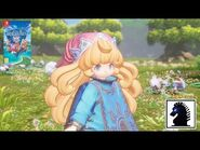 NS Trials of Mana - Prologue- Charlotte