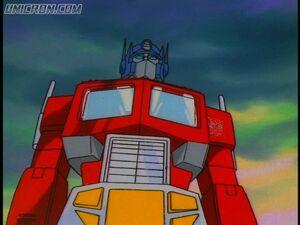 Optimus Prime G1 9