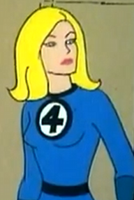 Sue Storm (Fantastic Four 1978)