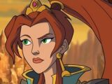 Teela (He-Man and the Masters of the Universe 2002)
