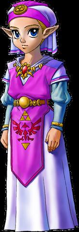 Young Princess Zelda (Ocarina of Time).png
