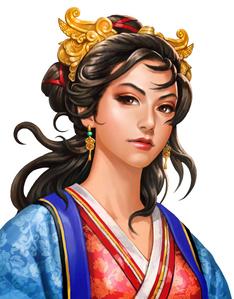 Zhangshi (SSDO)