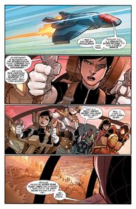 All-New, All-Different Avengers (2015-) 007-012
