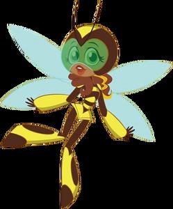 DCSHG-2019 - Bumblebee
