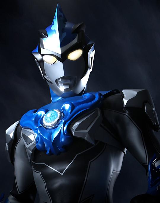 Ultraman Blu