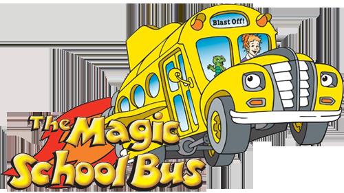 Magic School Bus Heroes