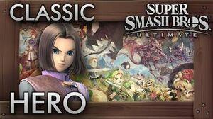 Super Smash Bros. Ultimate HERO Classic Mode - 9