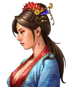 Xiahou Hong (SSDO)