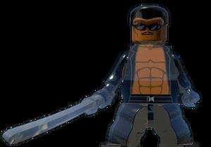 Blade LEGO Marvel Super Heroes