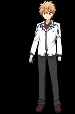 Kotarou Tennouji