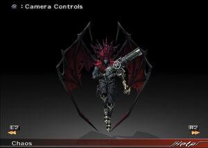 DC CG Model Chaos 1