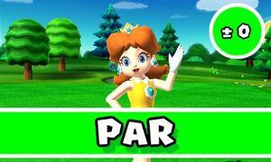 Daisy Par