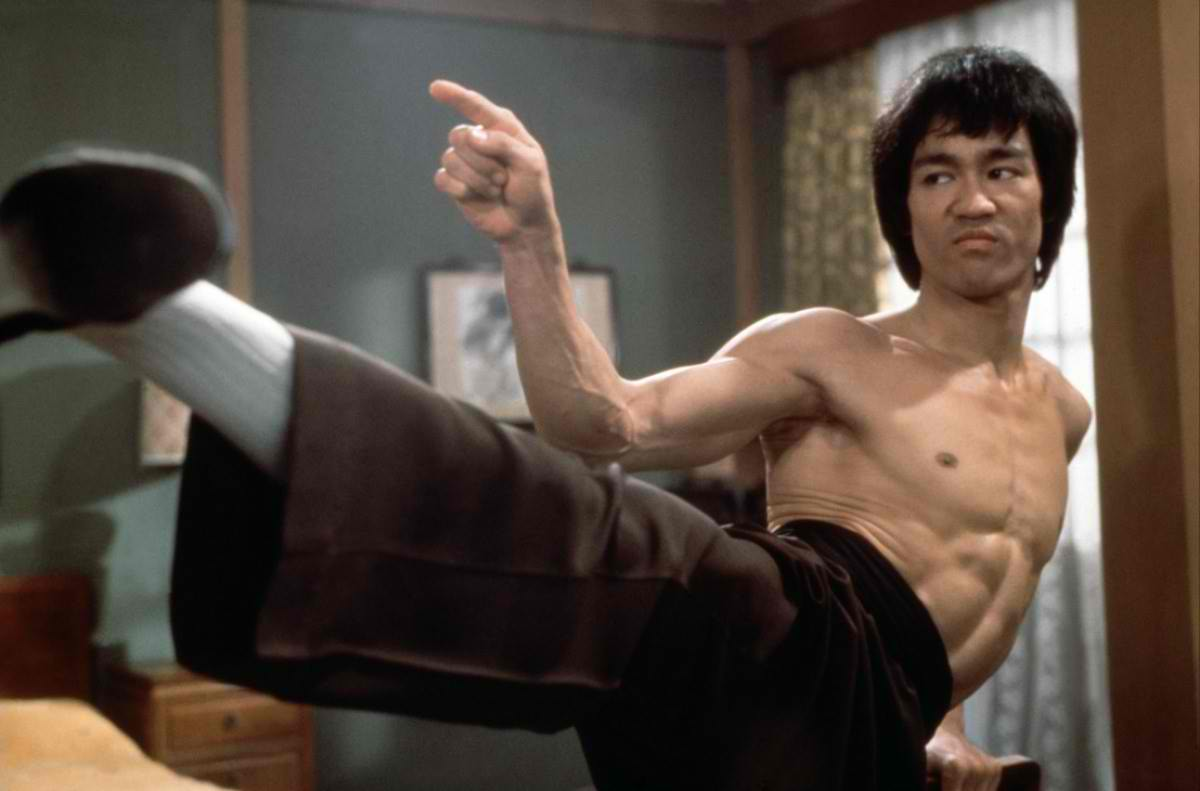 Lee (Enter the Dragon)