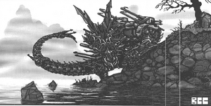 Gun-Dragon (Rifts World Book, China 2 Heroes of the Celestial Court)