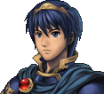 Marth Portrait FE12