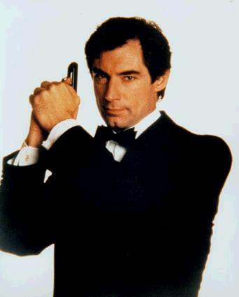 James Bond (Timothy Dalton)