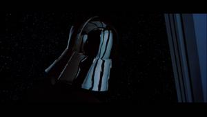 Darth Vader tilt