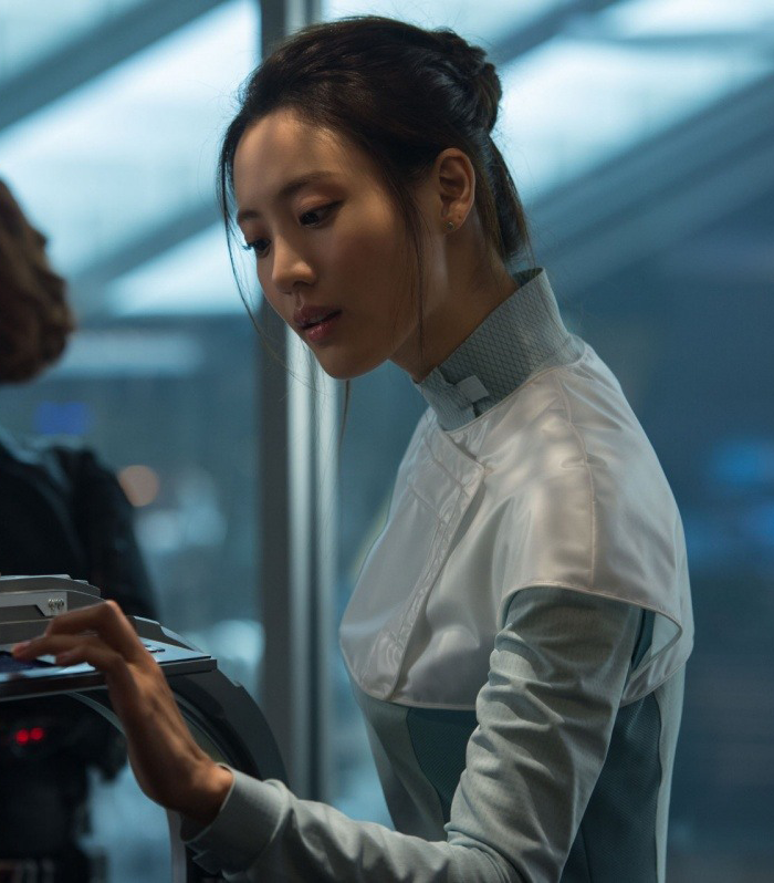 Helen Cho (Marvel Cinematic Universe)
