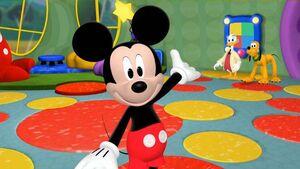 Mickey in MMC