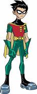 Robin (teen titans)