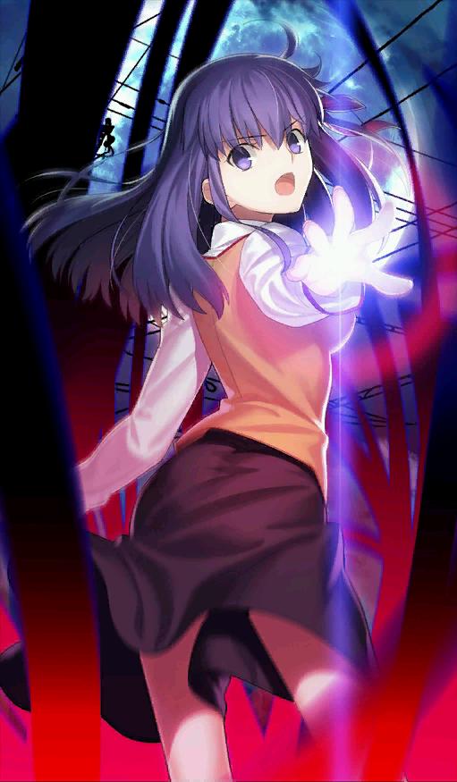 Sakura Matou Heroes Wiki Fandom