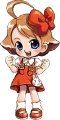 Alice (Balloon Kid)