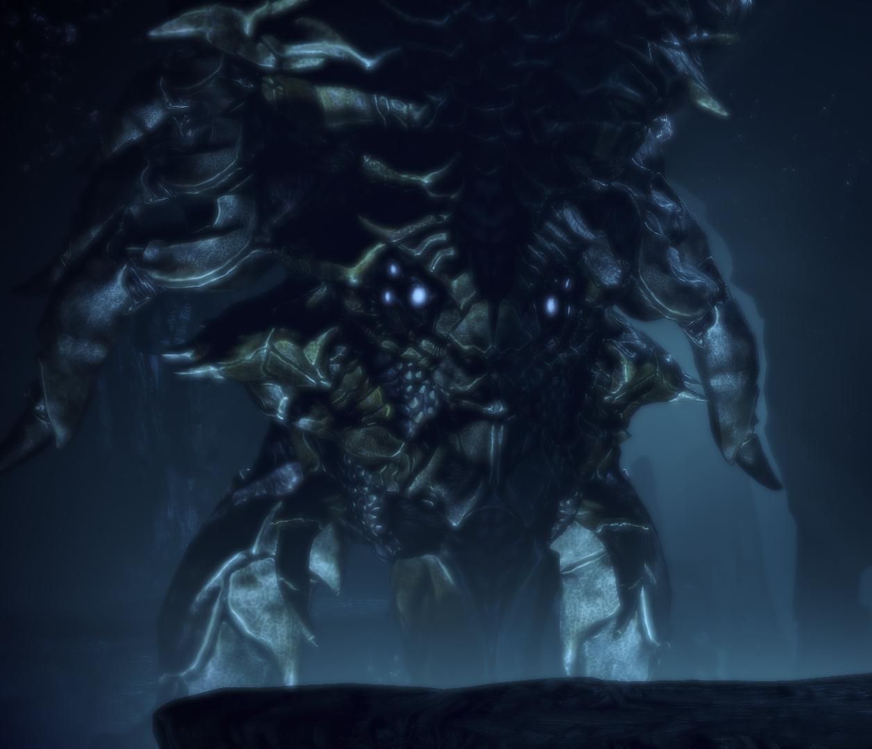 Leviathans (Mass Effect)