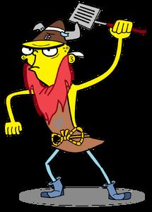 Lothar the Viking