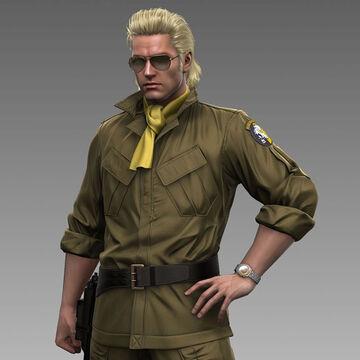 Kazuhira Miller Heroes Wiki Fandom A soldier looking for a safer future. kazuhira miller heroes wiki fandom