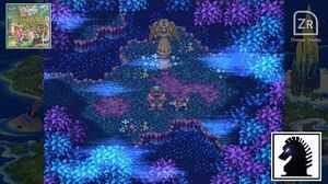 NS Collection of Mana - Trials of Mana - Prologue Kevin