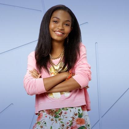 Zoey Johnson