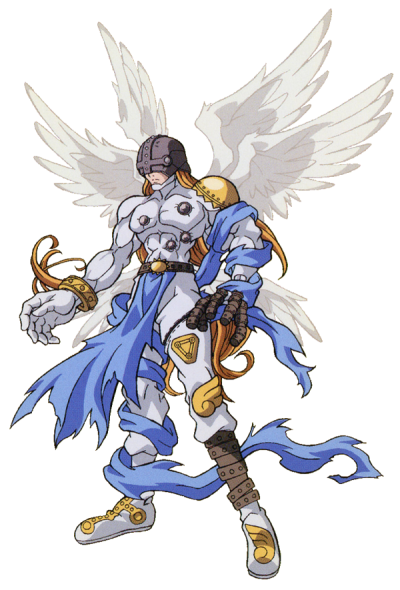 Angemon Heroes Wiki Fandom Why is angemon an archangel type? angemon heroes wiki fandom