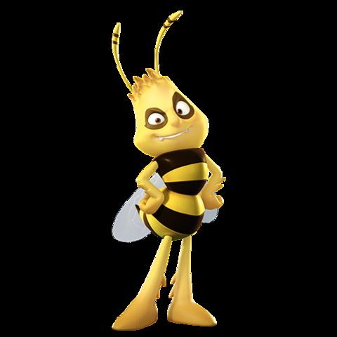 Sting (Maya the Bee)