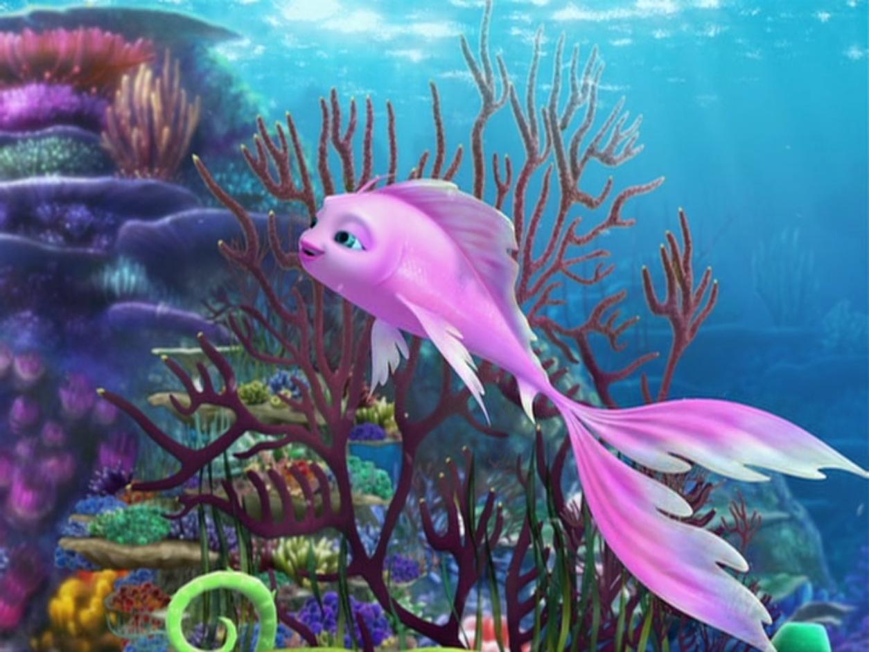 Cordelia (The Reef)