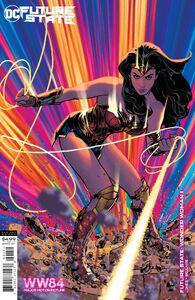 Wonder Woman 1984 comic 2